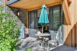 Photo 7: 2101 101 Stewart Creek Landing: Canmore Apartment for sale : MLS®# A1117330