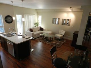 """Photo 3: 201 2138 OLD DOLLARTON Road in North Vancouver: Seymour Condo for sale in """"MAPLEWOOD NORTH"""" : MLS®# V902012"""