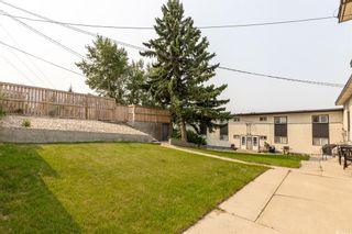 Photo 22: 5 1603 Mcgonigal Drive NE in Calgary: Mayland Heights Row/Townhouse for sale : MLS®# A1141533