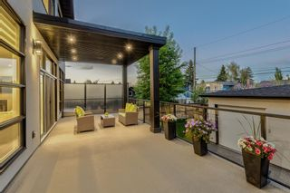 Photo 45: 1414 Scotland Street SW in Calgary: Scarboro Detached for sale : MLS®# A1138209