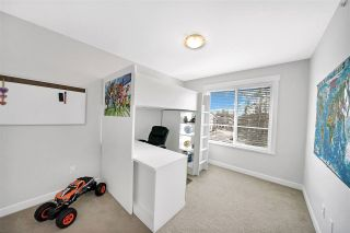 "Photo 14: 39 7157 210 Street in Langley: Willoughby Heights Townhouse for sale in ""ALDER"" : MLS®# R2433572"