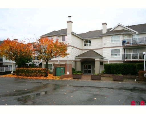 Main Photo: # 210 12769 72ND AV in Surrey: Condo for sale : MLS®# F2831657