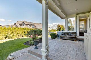 Photo 38: 15963 DEVONSHIRE Drive in Surrey: Morgan Creek House for sale (South Surrey White Rock)  : MLS®# R2615762