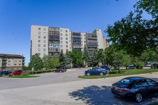 Main Photo: 601 885 Wilkes Avenue in Winnipeg: Linden Woods Condominium for sale (1M)  : MLS®# 202015832