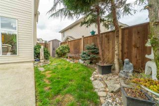 """Photo 32: 162 6450 VEDDER Road in Chilliwack: Sardis East Vedder Rd Townhouse for sale in """"Country Grove"""" (Sardis)  : MLS®# R2555822"""