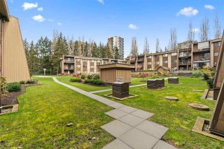 """Photo 31: 204 9101 HORNE Street in Burnaby: Government Road Condo for sale in """"Woodstone Place"""" (Burnaby North)  : MLS®# R2601150"""