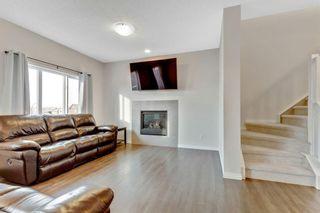 Photo 16: 333 Heartland Crescent: Cochrane Semi Detached for sale : MLS®# A1063240