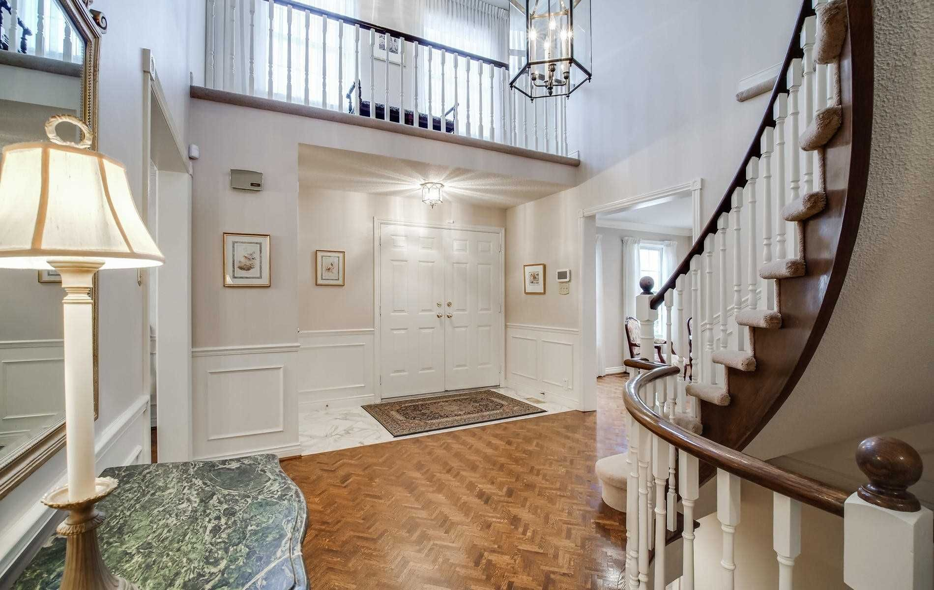 Photo 3: Photos: 498 Hidden Trail in Toronto: Westminster-Branson House (2-Storey) for sale (Toronto C07)  : MLS®# C4709173