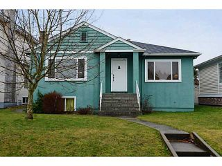 """Photo 1: 19 PEVERIL AV in Vancouver: Cambie House for sale in """"CAMBIE VILLAGE"""" (Vancouver West)  : MLS®# V995292"""
