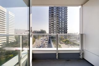 "Photo 18: 1607 5515 BOUNDARY Road in Vancouver: Collingwood VE Condo for sale in ""WALL CENTRE CENTRAL PARK"" (Vancouver East)  : MLS®# R2520242"