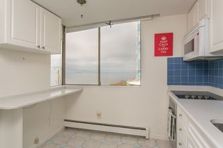 "Photo 14: 201 2108 ARGYLE Avenue in West Vancouver: Dundarave Condo for sale in ""NAVVY JACK WEST"" : MLS®# R2012640"