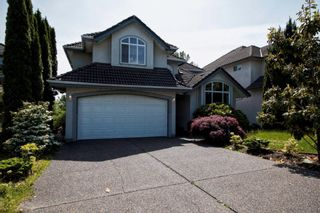 Photo 11: 3062 WADDINGTON Place in Coquitlam: Westwood Plateau House for sale : MLS®# V1067968