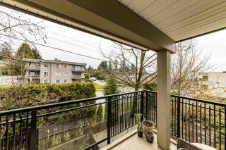 """Photo 23: 304 106 W KINGS Road in North Vancouver: Upper Lonsdale Condo for sale in """"KINGS COURT"""" : MLS®# R2560052"""