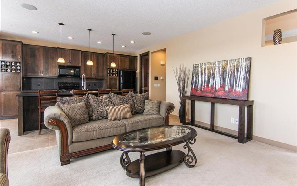 Photo 7: Photos: 21 CRANBERRY Cove SE in Calgary: Cranston House for sale : MLS®# C4164201