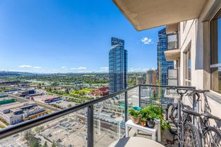 Photo 17: 2205 1053 10 Street SW in Calgary: Beltline Apartment for sale : MLS®# A1121668