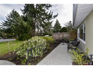 Photo 18: 2235 Tashy Pl in VICTORIA: SE Arbutus House for sale (Saanich East)  : MLS®# 723020