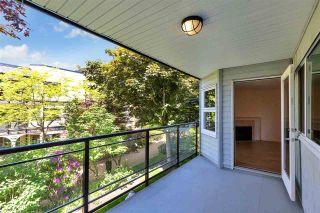 "Photo 27: 308 1273 MERKLIN Street: White Rock Condo for sale in ""CLIFTON LANE"" (South Surrey White Rock)  : MLS®# R2586635"