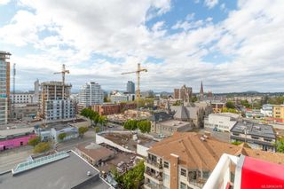 Photo 24: 1107 930 Yates St in Victoria: Vi Downtown Condo for sale : MLS®# 843419