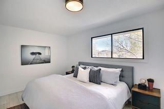 Photo 17: 109 2200 Woodview Drive SW in Calgary: Woodlands Row/Townhouse for sale : MLS®# A1109699