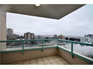 """Photo 9: 801 728 PRINCESS Street in New Westminster: Uptown NW Condo for sale in """"PRINCESS"""" : MLS®# V927667"""