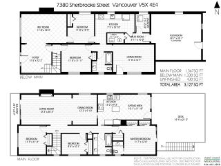 Photo 18: 7380 SHERBROOKE Street in Vancouver: South Vancouver House for sale (Vancouver East)  : MLS®# R2007333