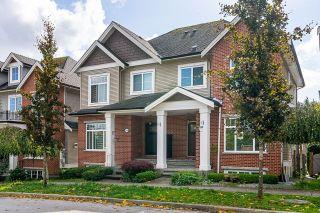 Photo 3: 13978 64A Avenue in Surrey: East Newton 1/2 Duplex for sale : MLS®# R2622542
