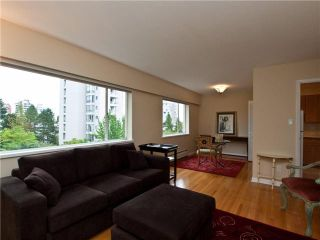"""Photo 2: 506 2409 W 43RD Avenue in Vancouver: Kerrisdale Condo for sale in """"BALSAM COURT"""" (Vancouver West)  : MLS®# V911733"""