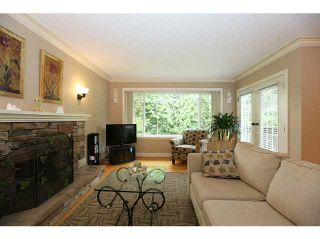 Photo 2: 7076 FIELDING Court in Burnaby: Government Road House for sale (Burnaby North)  : MLS®# V1030816
