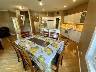 Photo 7: 208 Parkglen Close: Wetaskiwin House for sale : MLS®# E4252924