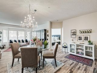 Photo 3: 213 838 19 Avenue SW in Calgary: Lower Mount Royal Apartment for sale : MLS®# A1114629