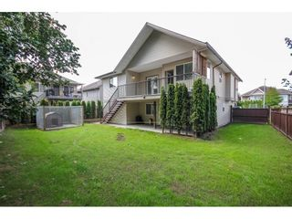 """Photo 19: 33039 BOOTHBY Avenue in Mission: Mission BC House for sale in """"Cedar Valley Estates"""" : MLS®# R2091912"""