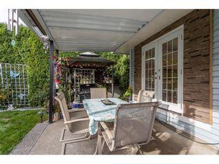 Photo 37: 12205 202 Street in Maple Ridge: Northwest Maple Ridge House for sale : MLS®# R2618044