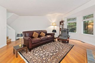 Photo 4: 9299 BRAEMOOR Place in Burnaby: Forest Hills BN Townhouse for sale (Burnaby North)  : MLS®# R2587687
