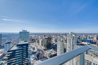 Photo 17: 3801 10180 103 Street in Edmonton: Zone 12 Condo for sale : MLS®# E4233948