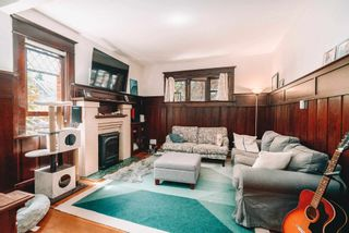 Photo 9: 1719 COLLINGWOOD Street in Vancouver: Kitsilano House for sale (Vancouver West)  : MLS®# R2595778