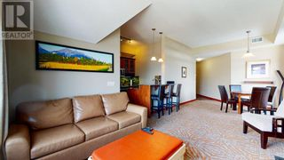 Photo 6: 407, 170 Kananaskis Way in Canmore: Condo for sale : MLS®# A1096441