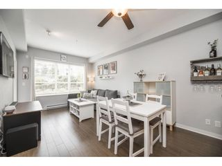 """Photo 8: 102 6460 194 Street in Surrey: Clayton Condo for sale in """"Water Stone"""" (Cloverdale)  : MLS®# R2572204"""