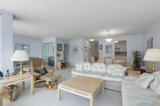Photo 5: 405 518 MOBERLY ROAD in Vancouver: False Creek Condo for sale (Vancouver West)  : MLS®# R2305828