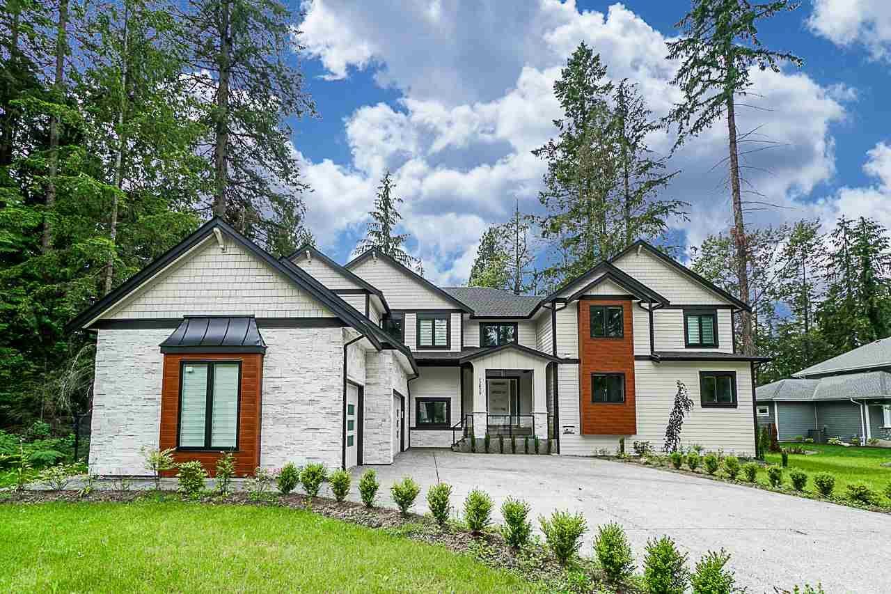 """Main Photo: 12875 235A Street in Maple Ridge: East Central House for sale in """"Dogwood Estates"""" : MLS®# R2387076"""