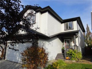 Photo 1: 266 BRIDLEWOOD Circle SW in Calgary: Bridlewood House for sale : MLS®# C4031965