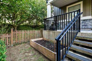 "Photo 23: 8 3266 147 Street in Surrey: Elgin Chantrell Townhouse for sale in ""ELGIN OAKS"" (South Surrey White Rock)  : MLS®# R2504604"