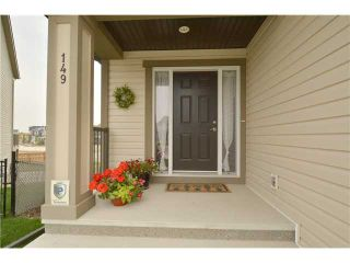 Photo 2: 149 SUNSET Common: Cochrane Residential Attached for sale : MLS®# C3631506