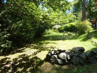 Photo 2: 729 Cramer Rd in : Isl Quadra Island House for sale (Islands)  : MLS®# 881631