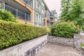 Photo 3: Coquitlam Town Centre 1 Bedroom Condo for Sale R2065023 209 1189 Westwood St Coquitlam