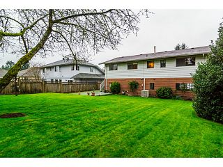 Photo 20: 4932 208A Street in Langley: Langley City House for sale : MLS®# F1436177
