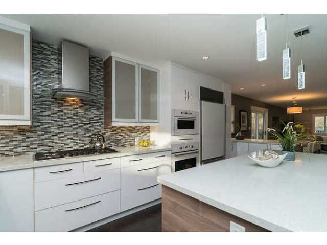 """Photo 3: Photos: 1144 W 21ST Street in North Vancouver: Pemberton Heights House for sale in """"Pemberton Heights"""" : MLS®# V1096299"""