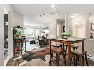 """Photo 7: 104 130 W 22ND Street in North Vancouver: Central Lonsdale Condo for sale in """"THE EMERALD"""" : MLS®# V1080860"""
