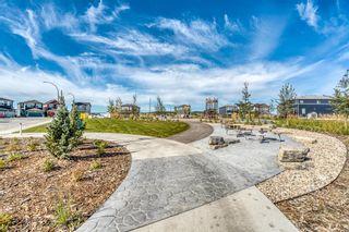 Photo 3: 196 Creekstone Square SW in Calgary: C-168 Semi Detached for sale : MLS®# A1144599