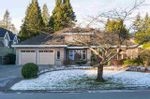 Property Photo: 13355 AMBLE WOOD DR in Surrey