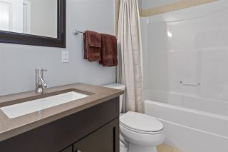 Photo 14: 17 5873 MULLEN Place in Edmonton: Zone 14 Townhouse for sale : MLS®# E4236370